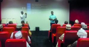 الجمعية العمانية للسينما تقيم أمسية سينمائية تونسية