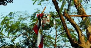 مصر: غارة جوية للجيش تقتل مسلحين جنوبي العريش