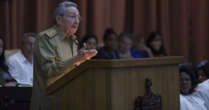 كوبا: كاسترو يتحدث عن انكماش في اقتصاد بلاده بـ 2016