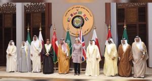 قادة (التعاون) يختتمون قمة المنامة بالتأكيد على أهمية العمل المشترك للارتقاء بدول المجلس والمضي إلى الوحدة الاقتصادية