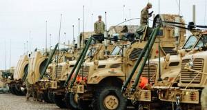 العراق: أميركا هجوم جديد على الموصل يبدأ في أسرع وقت