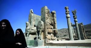 شيراز أجمل مدن إيران السياحية وتستقبل سنويا أكثر من مليون سائح