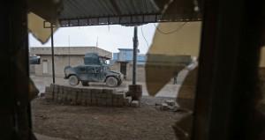 العراق: غارة جوية تدمر آخر الجسور الواصلة بين شطري الموصل
