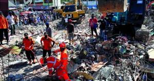 إندونيسيا: ارتفاع حصيلة قتلى زلزال (آتشيه).. ونداء بمساعدة عاجلة