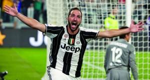 يوفنتوس يأمل في استعادة نغمة الفوز وديربي روما وقمة نابولي يخطفان الأضواء في الدوري الايطالي