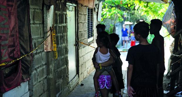الفلبين: سقوط عشرات الجرحى بتفجيرين خلال نزال للملاكمة