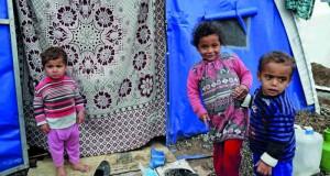 «معركة الموصل» .. اتجاه بتنفيذ عمليات إنزال جوي وداعش يقنص الأطفال