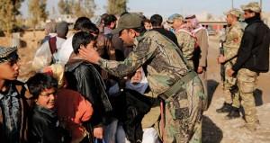 التحالف يتوقع مقتل مدنيين في ضربة جوية قرب مستشفى بالموصل