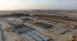 الإقبال يعزز ثقة المستثمرين في المدينة الصناعية المتكاملة