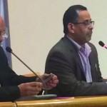 حسن المطروشي يؤكد حضور الإبداع العماني في ملتقى القاهرة الدولي للشعر العربي