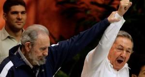 كوبا تحظر اطلاق اسم فيدل كاسترو على اي موقع او نصب تذكاري