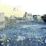 قرى وادي مستل.. مواقع سياحية واعدة وحراك اقتصادي ونشاط زراعي