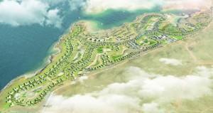مشاريع جديدة تضع السلطنة على خريطة السياحة العالمية