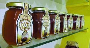 افتتاح سوق العسل العماني السابع بجراند مول مسقط