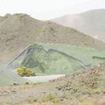 أكثر من 10.2 مليار ريال عماني قيمة إنتاج المناجم واستغلال المحاجر بنهاية 2015