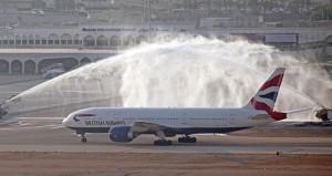 بدء فحوصات الجاهزية التشغيلية لمبنى مطار مسقط الدولي
