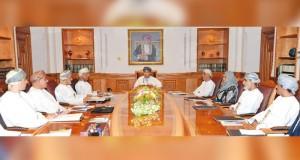 اجتماع اللجنة العليا لدار الأوبرا السلطانية