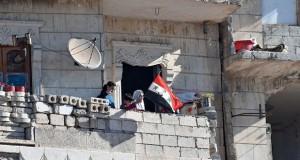 سوريا تتهم الغرب بحماية الإرهابيين