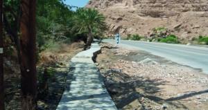 البلديات الإقليمية تنفذ العديد من المشاريع المائية بالظاهرة