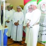 الجمعية العمانية لمرض لسكري تنظم يوماً مفتوحاً