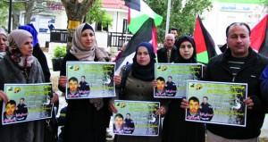 قوات الاحتلال تمارس إرهابها اليومي بمزيد من القمع والتنكيل للفلسطينيين