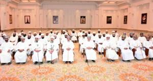 مركز السلطان قابوس العالي للثقافة والعلوم يحتفل باختتام برامجه المسجدية المنفذة العام الماضي