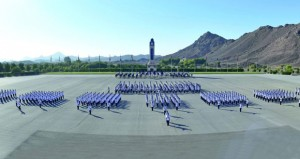 شرطة عمان السلطانية تحتفل بيومها السنوي