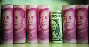 الصين ترفع سعر اليوان بأعلى نسبة يومية خلال عشر سنوات