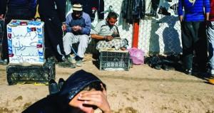 العراق يمضي فـي تحرير الأحياء الشرقية بالموصل ويصد هجوما على الدور