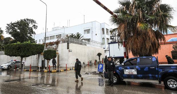 خطة عربية لتقديم الدعم والإغاثة للشعب الليبي