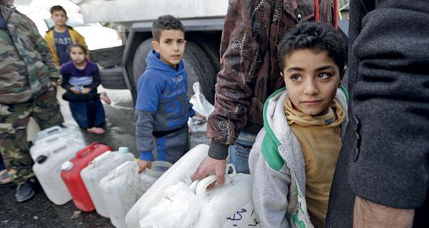 الجيش السوري يقضي على إرهابيين بتدمر .. وضبط مخازن متفجرات بحلب