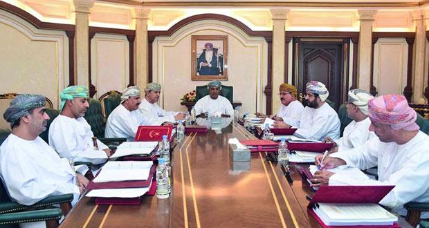 مجلس المناقصات يسند مشاريع بقيمة 5 ملايين ريال عماني