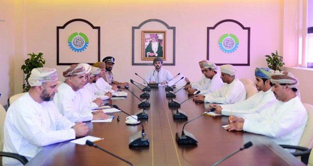 25 الحالي.. افتتاح ملتقى عمان الأول للنقل والخدمات اللوجستية