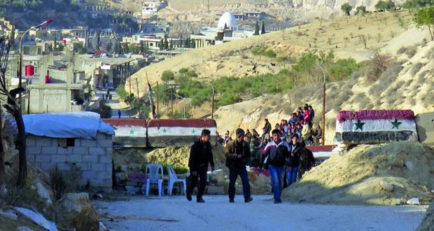 سوريا: الإعلان عن انطلاق (الأستانا) 23 الجاري