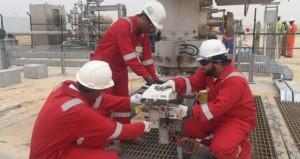 السلطنة تخصص حصصا لإنتاج الشركات النفطية