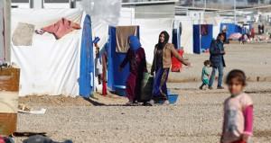 العراق: فرار مدنيين من الموصل مع استمرار عملية استعادتها