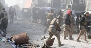 العراق: الجيش يتقدم في حي جديد بالموصل قرب نهر دجلة