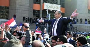 مصر: (الادارية العليا) تصدر حكما نهائيا ببطلان اتفاق ترسيم الحدود مع السعودية