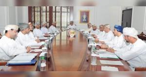 """""""عمان 2040″ تستعرض توجهات التنمية المستقبلية .. وخطة للمشاركة المجتمعية"""