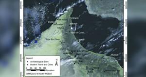 """اكتشاف أول مصنع للأواني الحجرية على مستوى الجزيرة العربية في منطقة عقير الشموس بـ""""ينقل"""""""