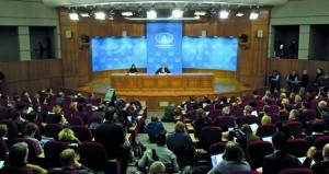 موسكو تؤكد أن محادثات استانا تهدف إلى تثبيت (وقف النار)