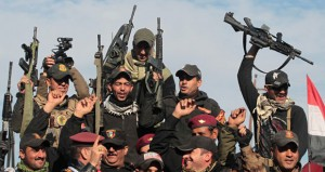 القوات العراقية تستعيد كامل شرق الموصل وتتجه لتحرير الساحل الأيمن