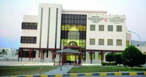 15 مليون ريال عماني قيمة التكلفة الإجمالية للمبنى الجديد للعيادات الخارجية والتأهيل بمستشفى خولة
