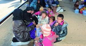 العراق: الجيش يلاحق الدواعش في آخر جيوبهم شرق الموصل