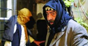 """ريا وسكينة تتسللان إلى الدراما السورية في مسلسل """"وردة شامية"""""""