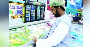 بلدية صور تنفذ حملات تفتيشية لـ «145» منشأة غذائية
