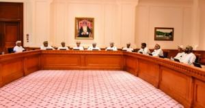 """""""اقتصادية الشورى"""" تستعرض مشروع الاتفاقيتين الموحدتين لضريبتي القيمة المضافة والانتقائية لمجلس التعاون"""
