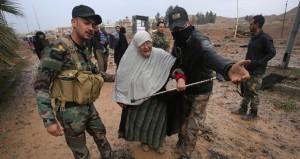 العراق: الجيش يقتحم آخر معاقل داعش بـ(الساحل الأيسر) للموصل