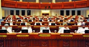 """مجلس الدولة يقر دراسة """"تحديات تنمية القطاع الخاص وسياسات سوق العمل"""""""