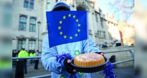 (الانفصال البريطاني): حكم قضائي يشترط موافقة البرلمان